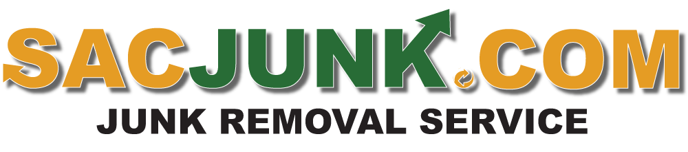 Sac Junk | SacJunk.com Sacramento junk removal and hauling (916) 716-2108 Book online